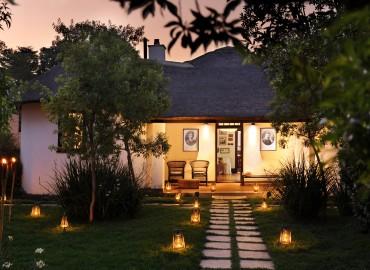 Satyagraha House, Johannesburg November 2014.