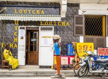 Chez Loutcha