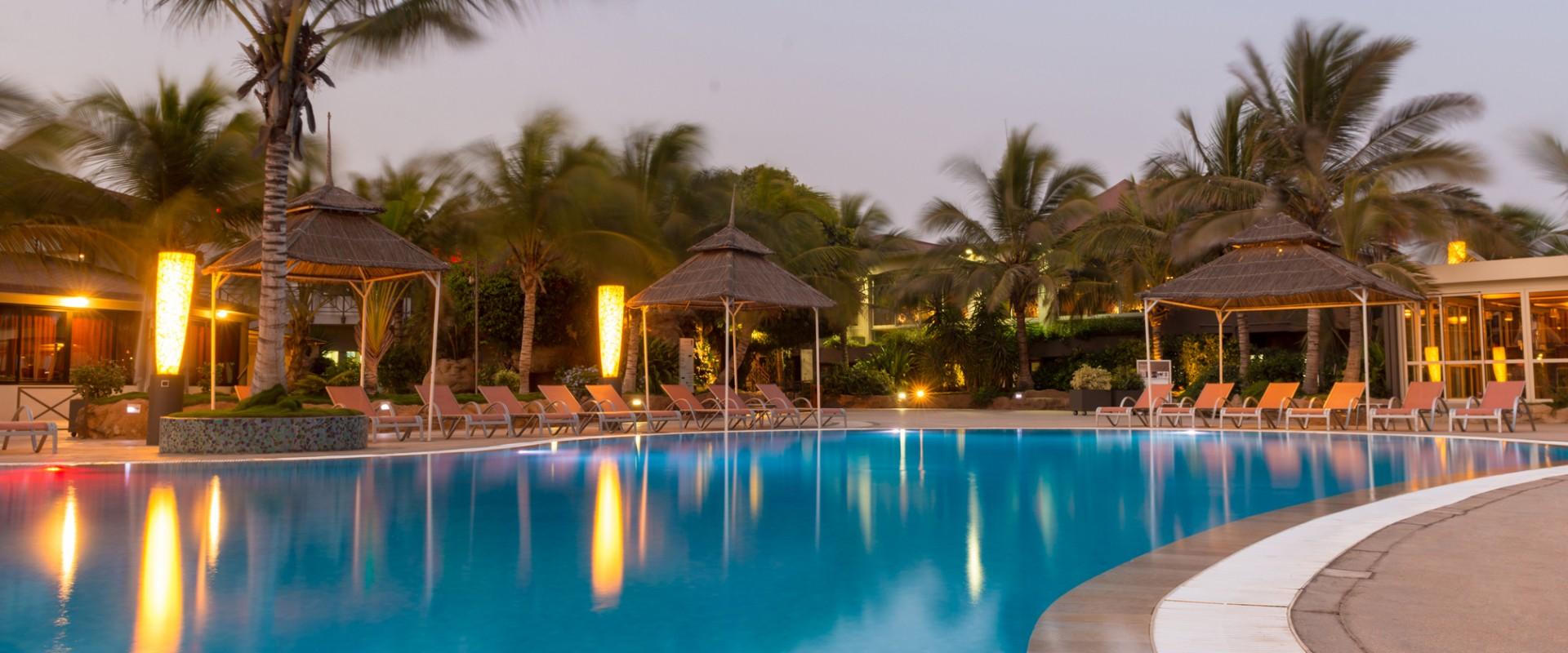 Luxury Hotels In Johannesburg