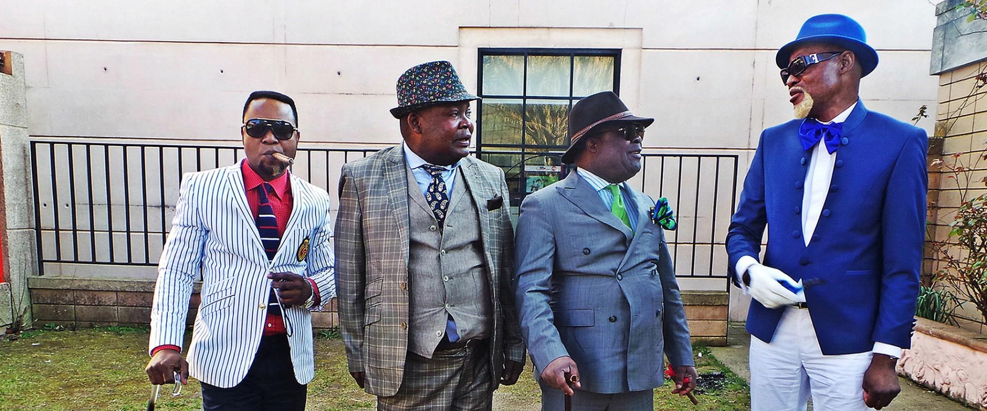 Black Culture Fashion