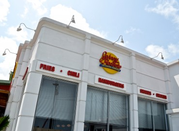 Johnny Rockets feature